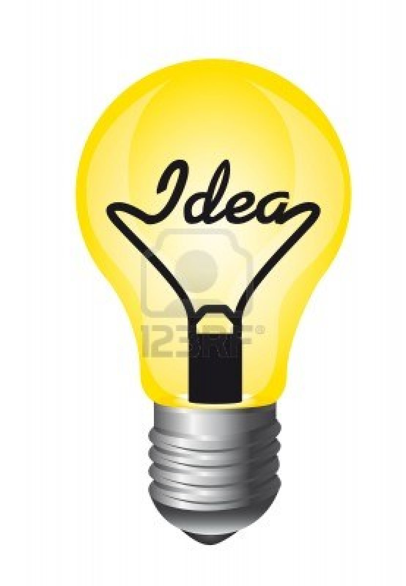 Idea Generation Machine